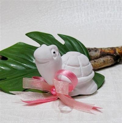 Подаръци за гости - Гипсова костенурка