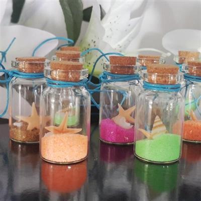 Цветни шишенца