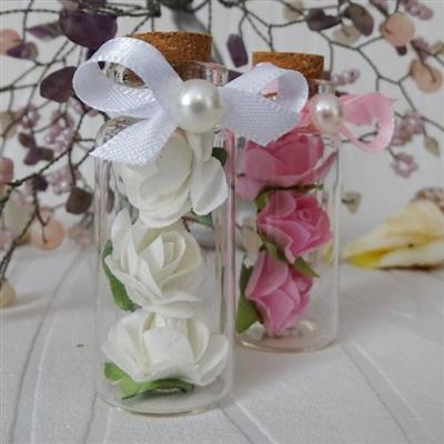 Шишенца с розички