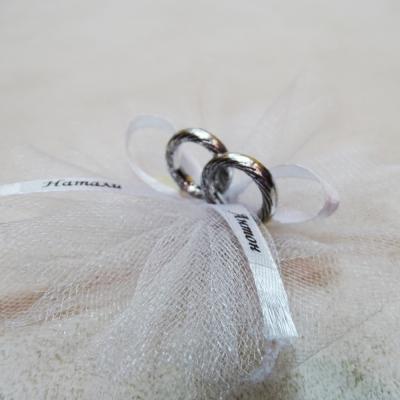 Сватбени подаръци - Двойка халки