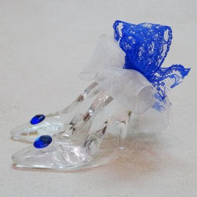 Подарък за гости - Акрилни обувки