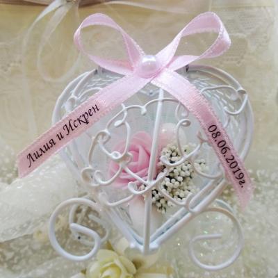 Подарък за гости - Каляска