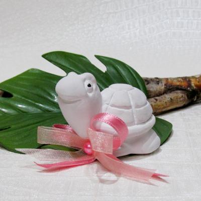 Подарък за кръщене - Костенурка